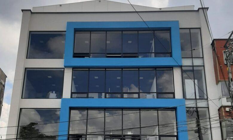 ¿Conoce dónde están ubicadas las oficinas de las dependencias de la Alcaldía de Ibagué? 1