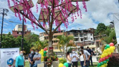 En Ibagué se instalaron 250 Zonas Vibra de Internet gratuito y 24 Centros Digitales 5