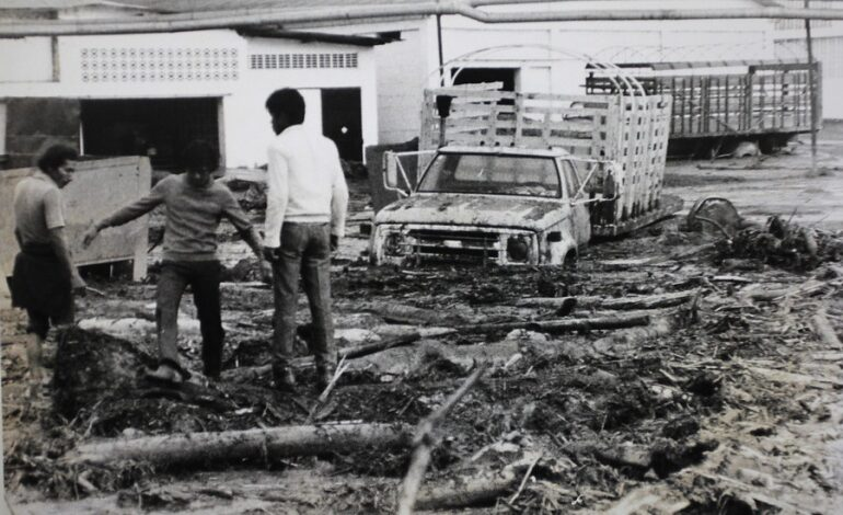 Gobierno Nacional da a conocer listado de propietarios de predios en Armero 1