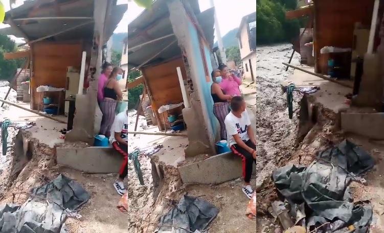 Solidaridad de Ibaguereños toma fuerza luego de la tragedia 1