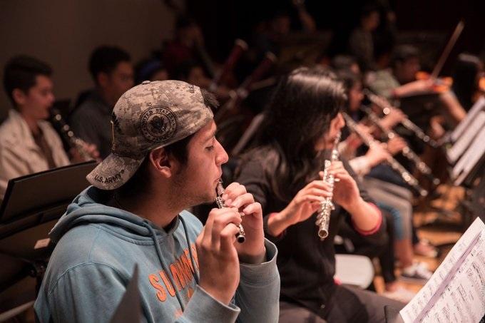 Ibagué será sede del II semanario Internacional de Música 1