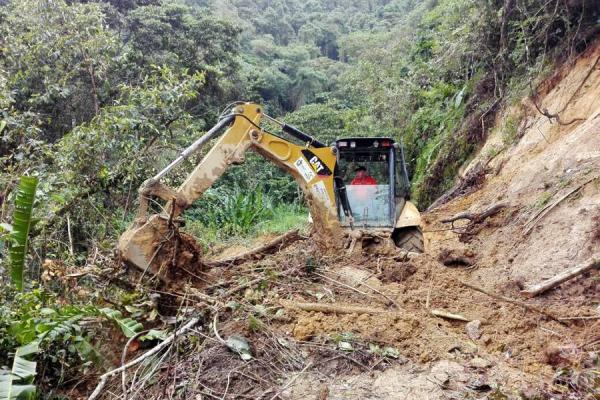 Alerta por lluvias torrenciales en Ibagué 4