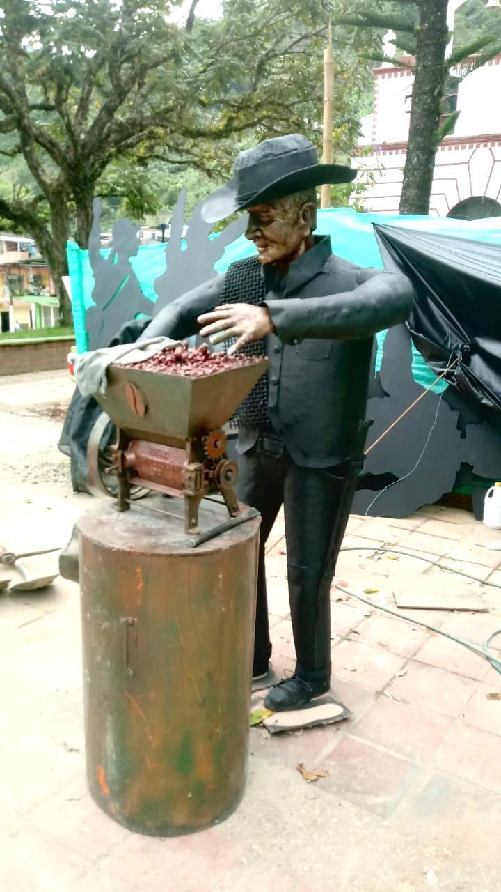 Inaugurarán monumento dedicado al diálogo social en Gaitania, Tolima 7
