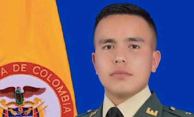 Secuestraron al subteniente del Ejército en Sevilla, Valle 1