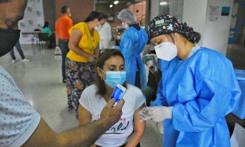 15.000 Vacunas llegaron al Tolima 1