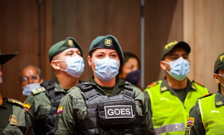 Desde hoy jóvenes ibaguereños podrán inscribirse a una de las 200 becas como patrulleros 5