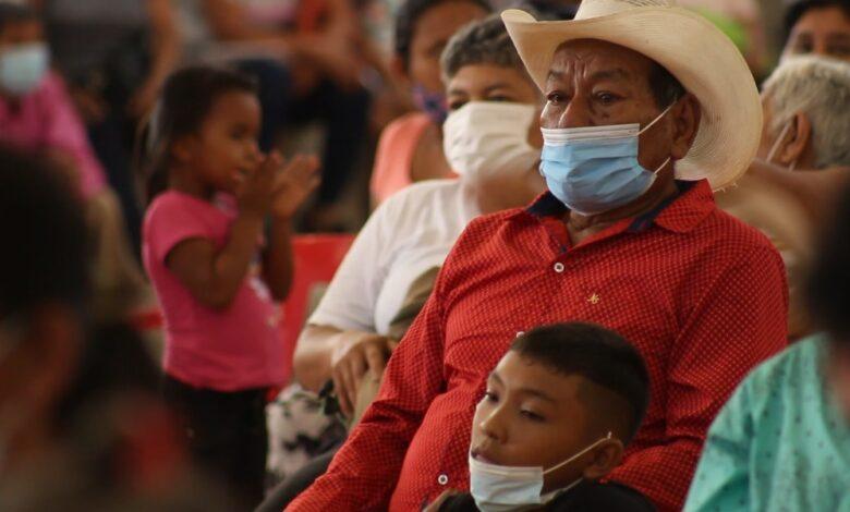 13 veredas de Ortega tendrán gas natural domiciliario 1