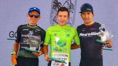 Ciclista tolimense nuevo campeón de la Vuelta a Antioquia 2021 5