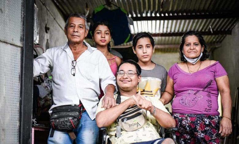 Ibaguereños pueden postularse a segunda fase del programa 'Casa Digna, Vida Digna' 1