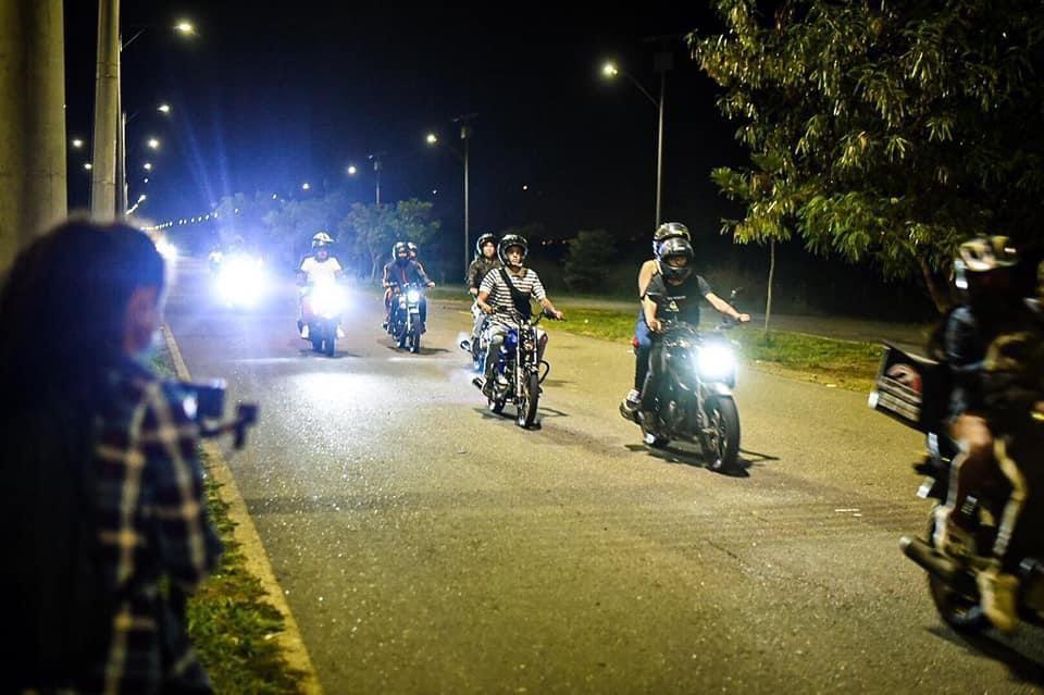 Autoridades siguen detrás de los organizadores de los piques en Ibagué 2