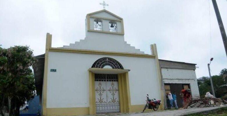 Ni la parroquia del barrio las Brisas se salva de hechos de inseguridad en Ibagué 1
