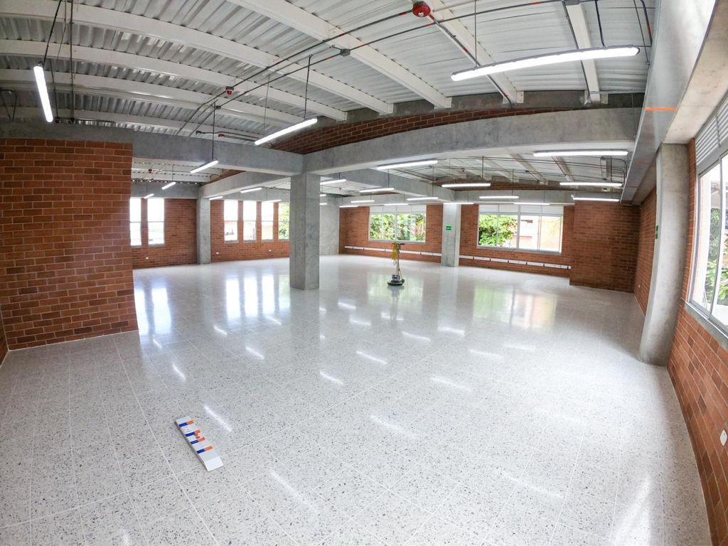 Más de 1.000 estudiantes de la comuna Nueve se beneficiarán con la institución educativa Ciudad Luz 2