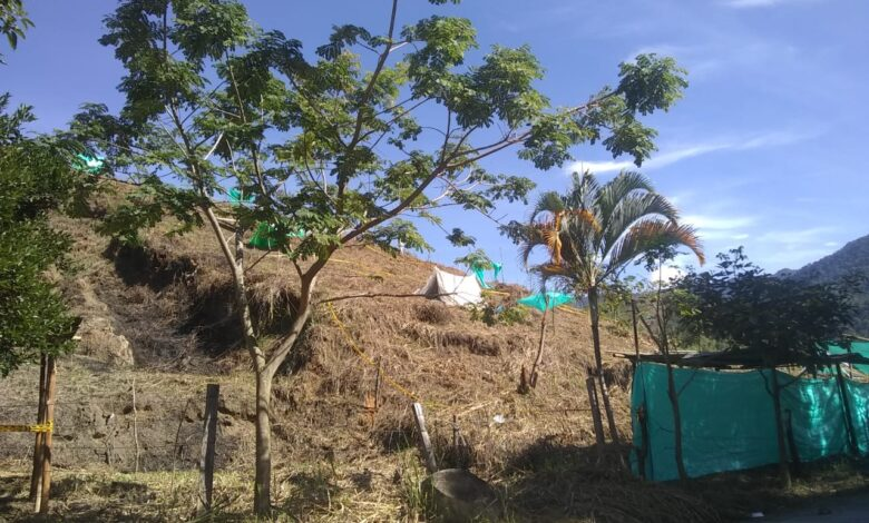 Invasiones aumentan inseguridad en Ibagué 1