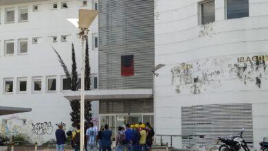Comienzan trabajos de recuperación de la Clínica de la 60 en Ibagué 7