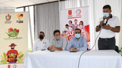 "Proyecto de ""Seguridad Alimentaria"" beneficiará a 1.000 familias tolimenses 4"