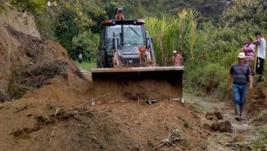 Alerta por lluvias torrenciales en Ibagué 9