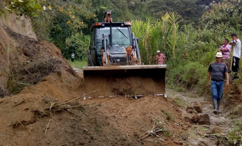 Alerta por lluvias torrenciales en Ibagué 3
