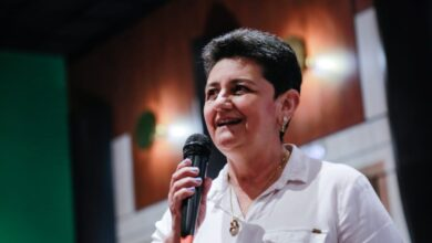 Edith Enciso: 15 años después de ganar el Concurso Taza de la Excelencia 7