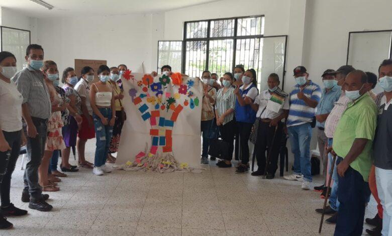Víctimas de Boyacá y Tolima no están solas, reciben acompañamiento psicosocial 1