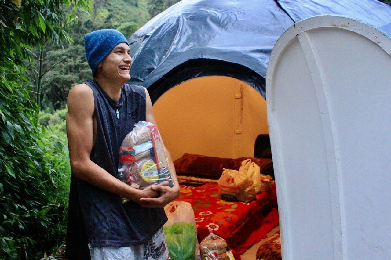 Más de 700 ayudas humanitarias han sido entregadas a familias damnificadas por emergencia en Ibagué 2