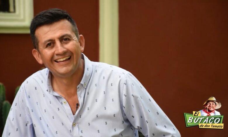 Adiós a Paulo Emilio Salas 'El pastuso' 1