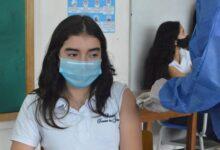 Inició vacunación a alumnos de instituciones educativas de Ibagué 25