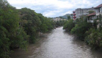 Alarma en Honda por familias que residen en la zona ribereña del Magdalena 2
