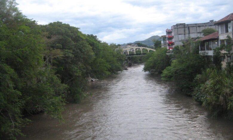 Alarma en Honda por familias que residen en la zona ribereña del Magdalena 1