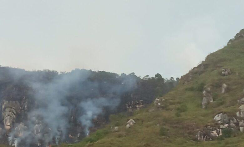 Se suman más municipios a la extinción del incendio en Melgar 5