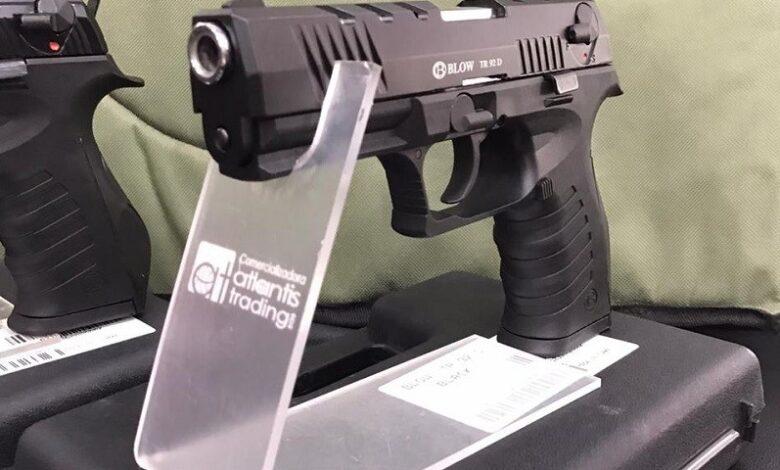 Listo decreto que reglamenta el uso de las armas traumáticas 1