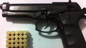 ¿Cómo se deberán portar las armas traumáticas desde hoy? 4