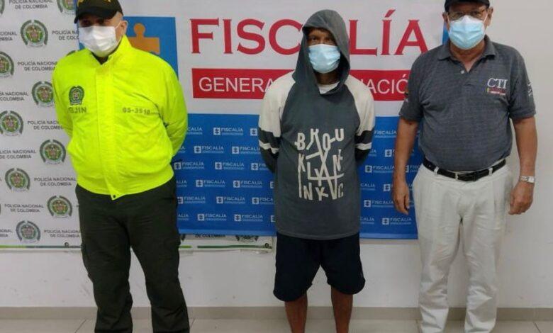Asegurada una pareja por su presunta participación en varios hurtos en El Espinal (Tolima) 3