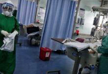 Ibagué mantiene más de 600 casos activos de COVID-19 6