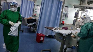 Ibagué mantiene más de 600 casos activos de COVID-19 5