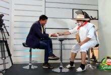 Las anécdotas del Director del Canal Congreso, Dairo Bermúdez 13