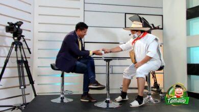 Las anécdotas del Director del Canal Congreso, Dairo Bermúdez 4