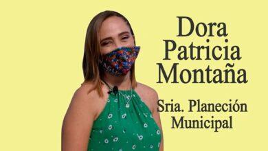 Dora Patricia Montaña, la Secretaria de Planeación en la ciudad de Ibagué 19
