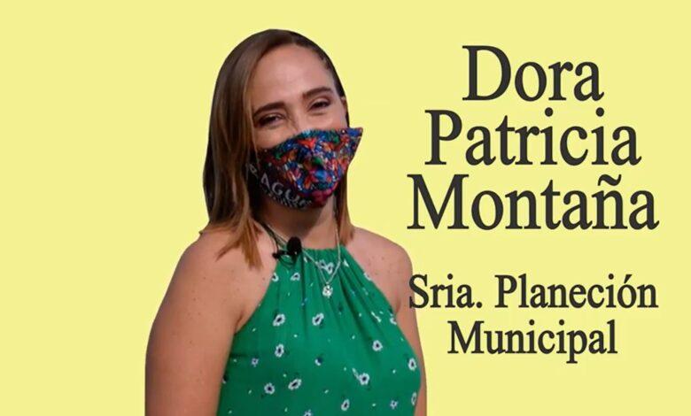Dora Patricia Montaña, la Secretaria de Planeación en la ciudad de Ibagué 1