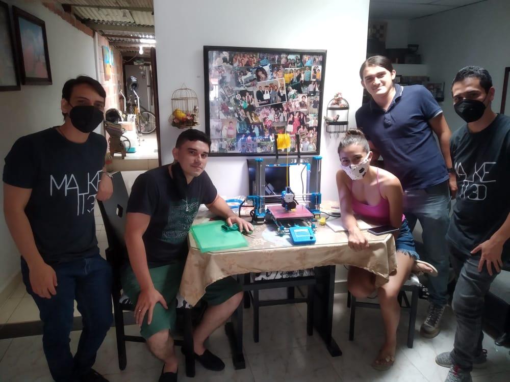 Empresarios del Tolima participarán en la feria Expocamello en la ciudad de Pereira 10