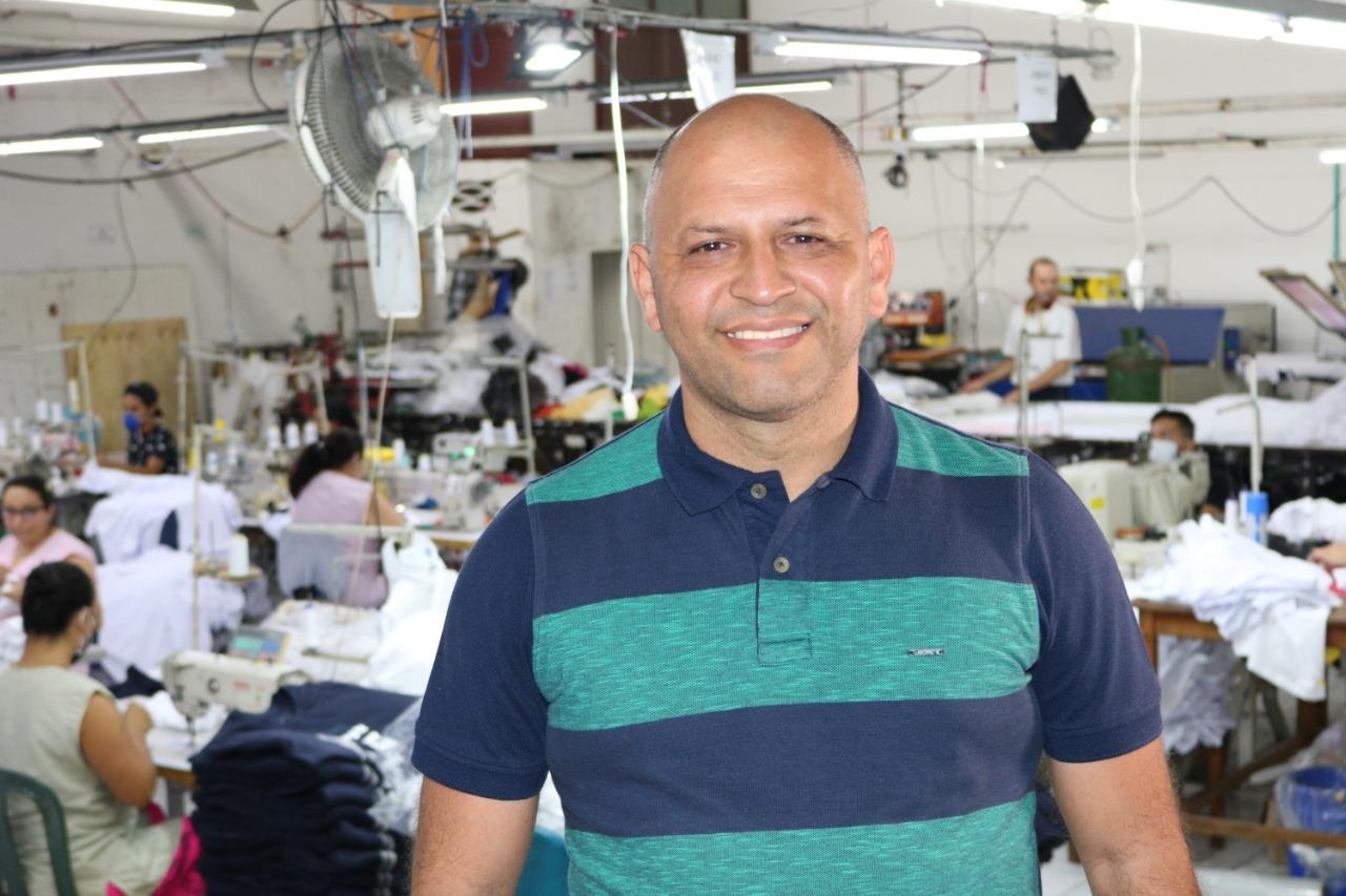 Empresarios del Tolima participarán en la feria Expocamello en la ciudad de Pereira 9