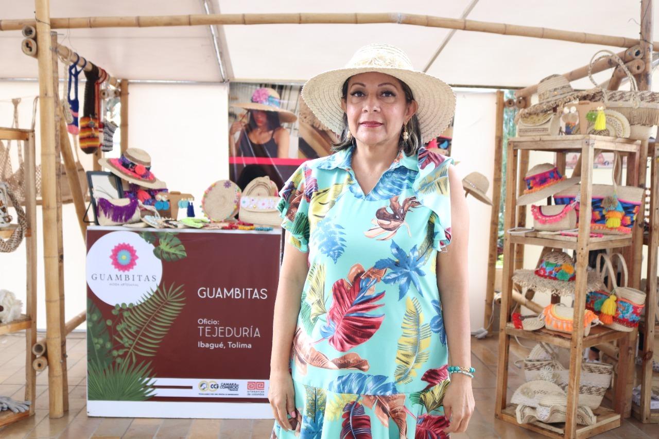 Empresarios del Tolima participarán en la feria Expocamello en la ciudad de Pereira 2