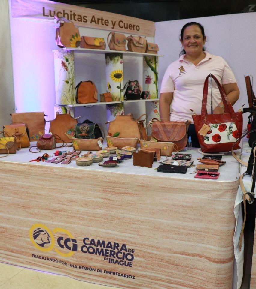 Empresarios del Tolima participarán en la feria Expocamello en la ciudad de Pereira 5