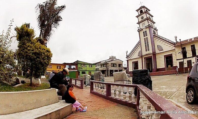 Más de 200 familias afectadas por la ola invernal en el municipio de Herveo 1