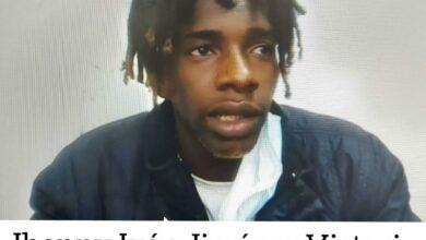 Por la espalda le disparó a niña de 15 años por robarle el celular 8