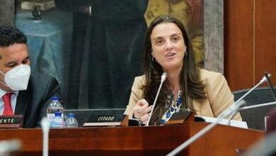 Abren investigación contra la ministra de las TIC. 6