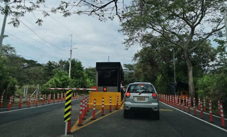 Trasportadores se niegan a pagar más peajes en el norte del Tolima 1
