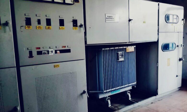 Por mantenimiento en subestación eléctrica de La Pola, distrito 1 no tendrá agua 1