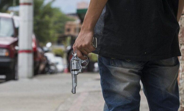 Hombre fue ultimado por sujetos en moto en El Espinal 1