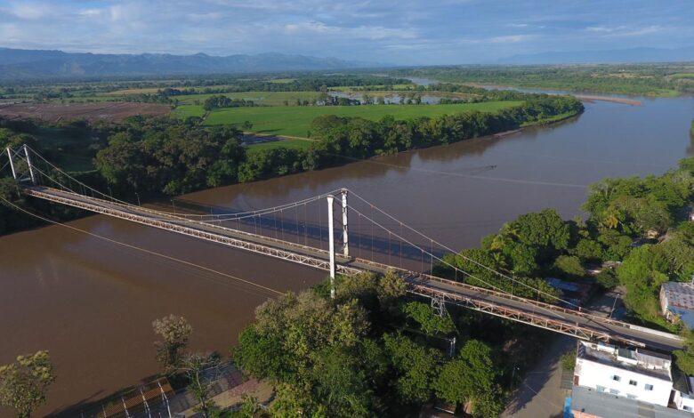 Si se va a movilizar por el puente Ospina y Maldonado en Purificación tenga en cuenta que estará cerrado 1