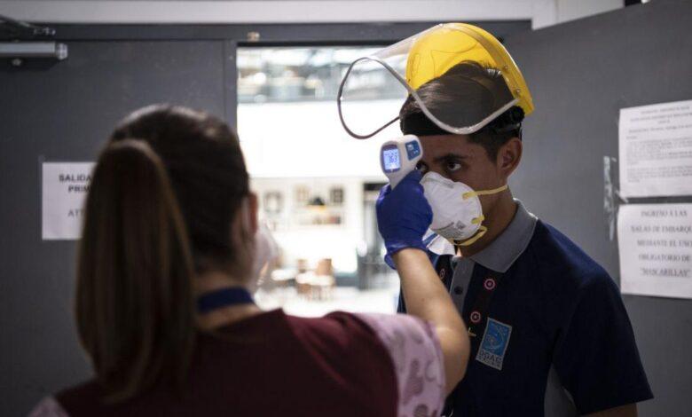 Alcaldes, gobernadores y gerentes investigados por sobre costos en pandemia tienen salvavidas 1